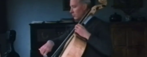 Making a Cello with Interview