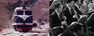 Peking Symphony Orchestra and Freedom Railway