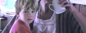 Sunday's Child Part 9: Aged Three